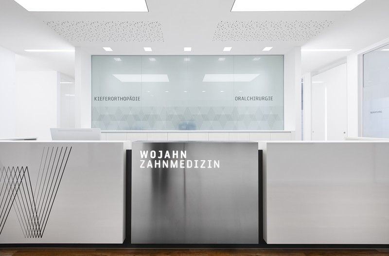 Wojahn Dentistry | Dusseldorf | Germany