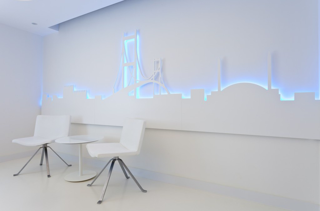 Engin AKSOY German dental clinic | Istanbul | Turkey