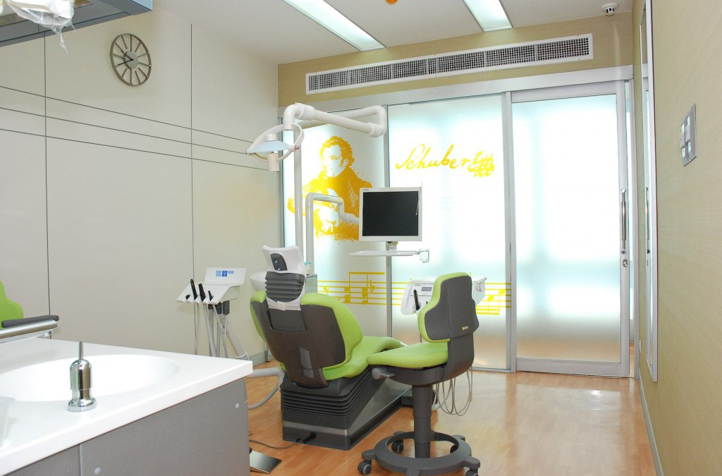 Asavanant Dental Klinik | Bangkok | Tayland