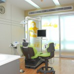Dental Treatment Room- Schubert
